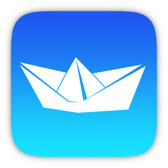 PaperShip icon